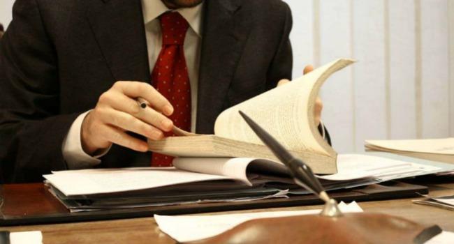 Anwalt für die Gesellschaft in der Ukraine