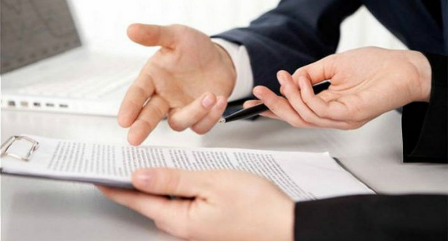 Legal advice, drawing up contracts