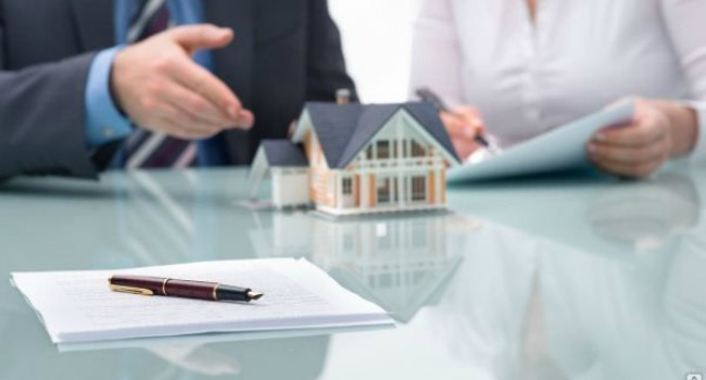 Юридическое сопровождение сделок с недвижимостью в Украине